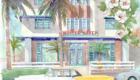 Winter Haven Miami Beach by Thomas Gruber